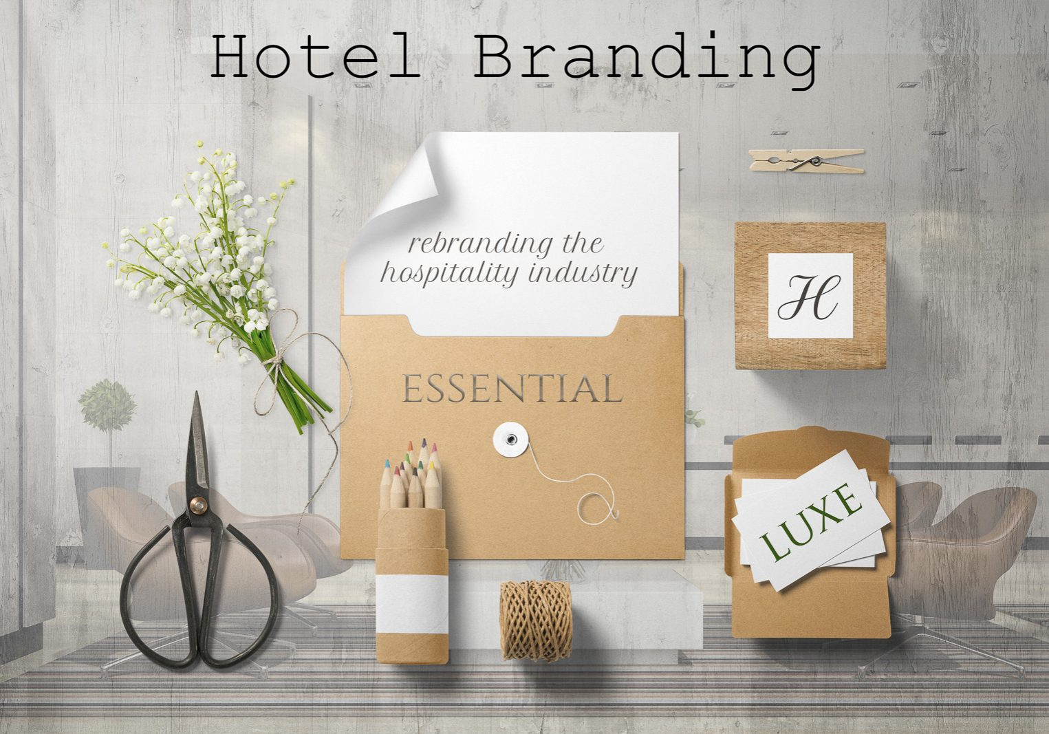 hotel marketing agency